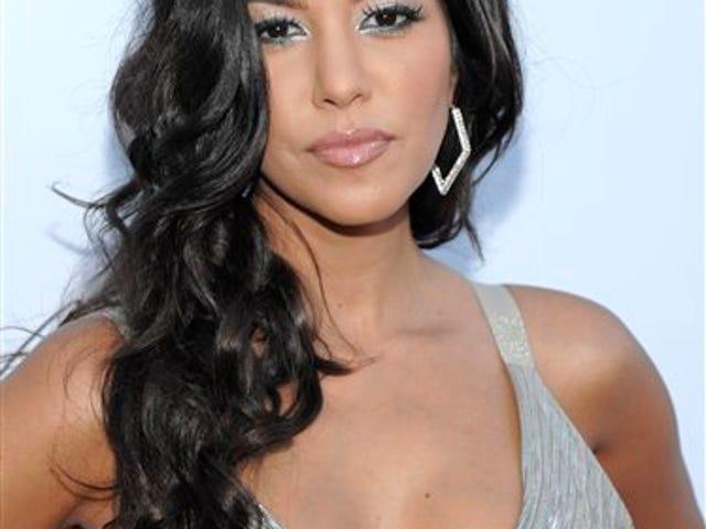 A Busy Weekend In Hollywood: Kardashian Burgled; Pratt Arrested; Reznor Married