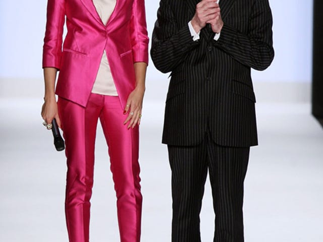 Project Runway Is Back; Hopefully So Is Its Edge