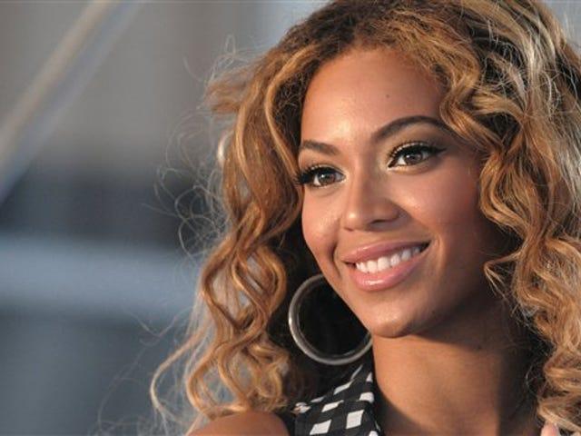 Beyoncé's Flush With Cash; Brüno's Cut & Changed