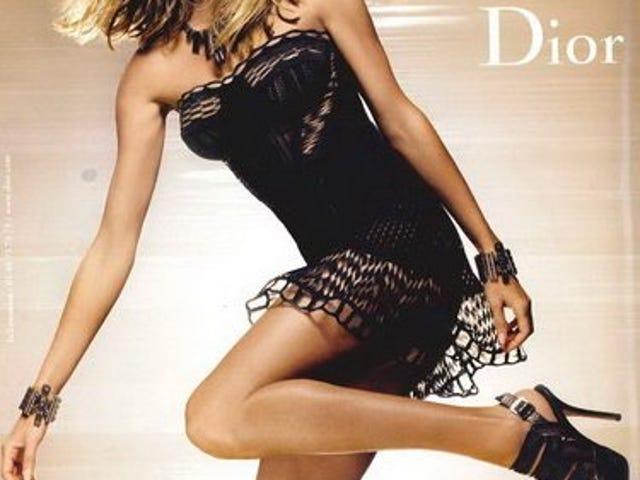 Gisele Bundchen Tops High-Earning Models List, Again