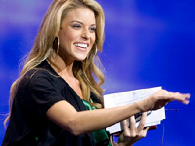 """Carrie Prejean: """"Satan Was Trying To Tempt Me"""""""