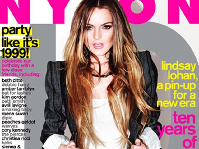 Lindsay Lohan: Fibs & Financial Trouble?