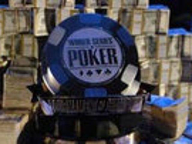 ESPN Creates Poker Drama, Then Spoils It For Everyone