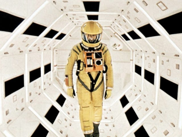 The Worst Scifi Snubs in Oscar History