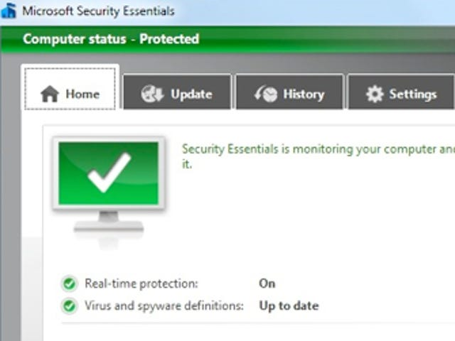Microsoft Security Essentials Going Free for Small Businesses in October