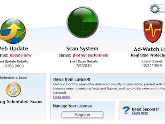 Ad-Aware Adds Antivirus, Scheduled Scans to Free Version