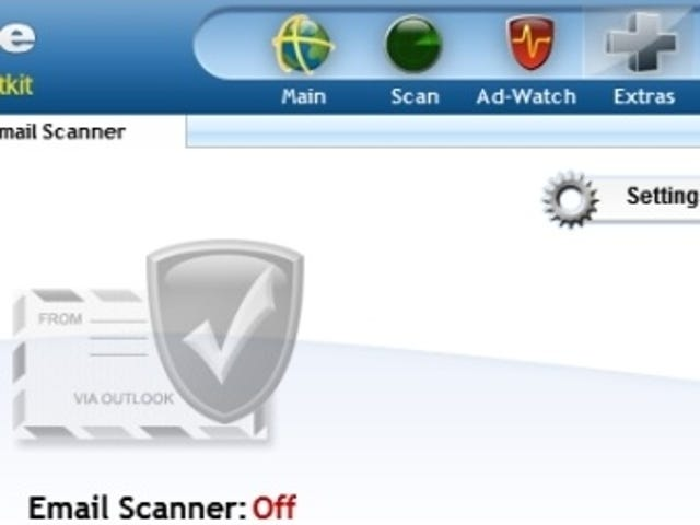 Ad-Aware Now Scans Outlook Email, Removes Rootkits