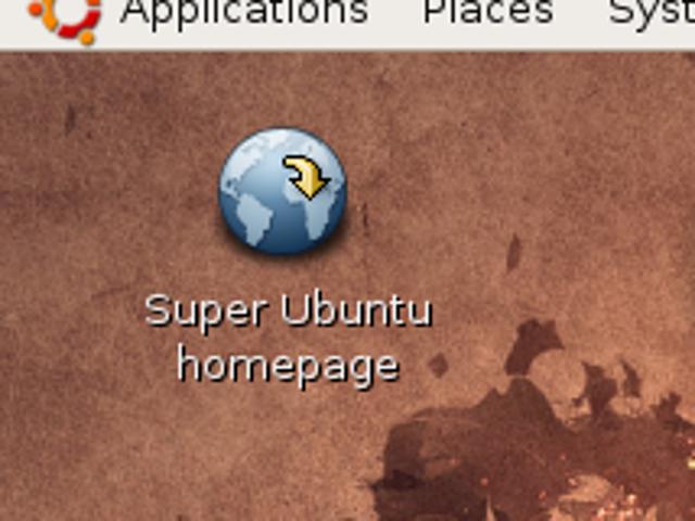 Super Ubuntu Rolls Multimedia and Helpful Extras into Ubuntu