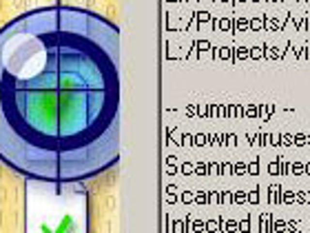 Do You Run Antivirus Software?