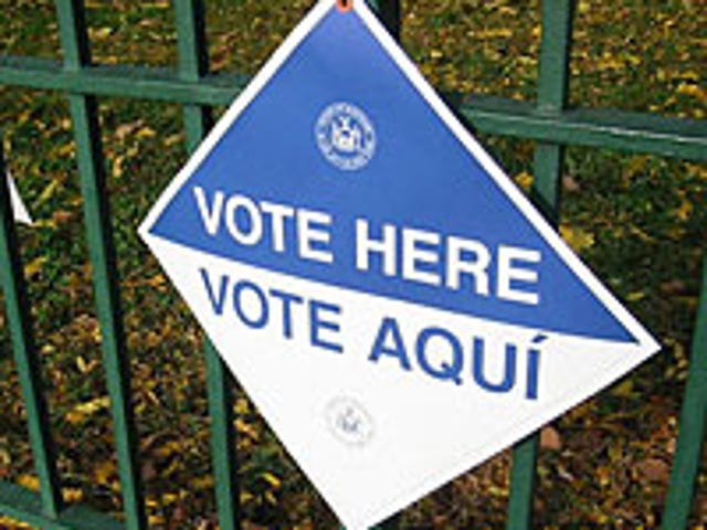 Vote411.org election day guide