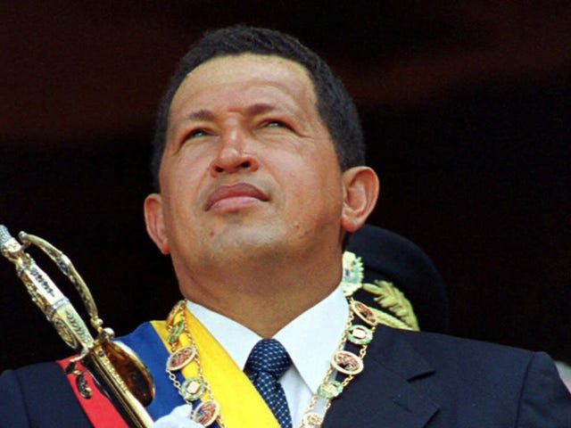 Here's How You Preserve a Dead Dictator Forever