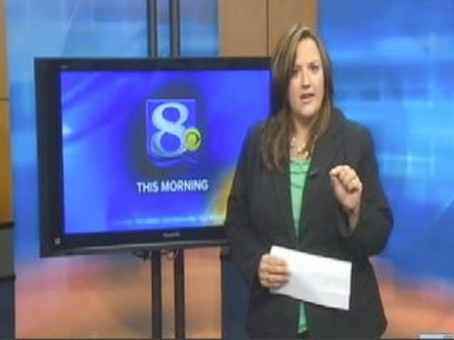 The Best Thing You'll See All Day: Local News Anchor Has On-Air Message for Viewer Who Called Her Fat