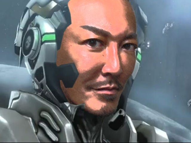 Yakuza Developers Blasting Off For Space Game
