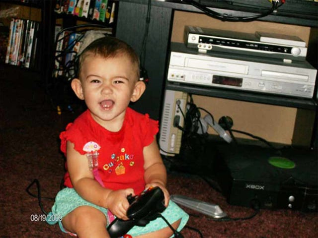 Who Should Be Responsible For Keeping Violent Games From Children?