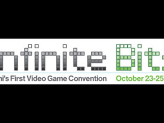 Infinite Bits: Miami's First Video Game Convention