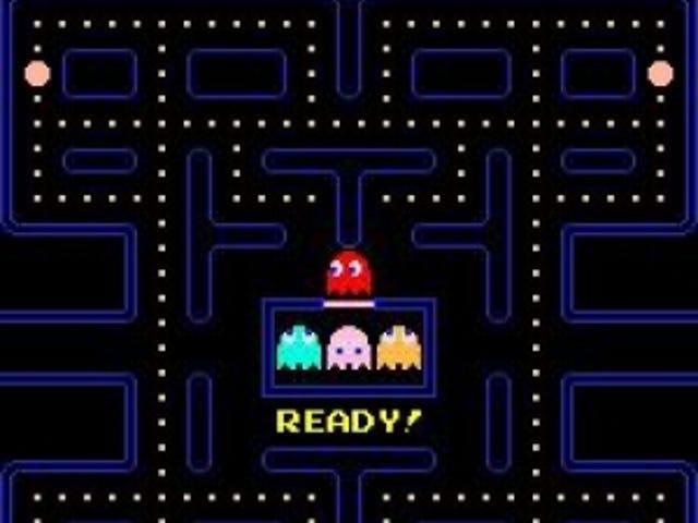 Pac-Man World Record Broken