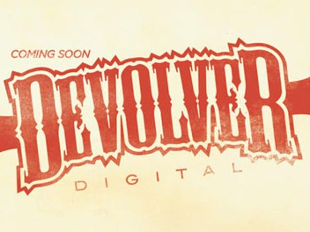 Gamecock Resurrected As Devolver Digital?