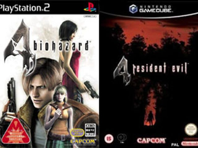 "Why Was ""Biohazard"" Changed To ""Resident Evil""?"