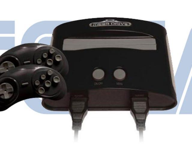 The Sega Genesis Returns!  (Urutkan)