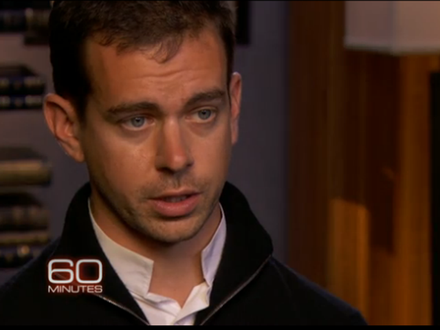 Jack Dorsey Explains How the Idea of Twitter Was Born