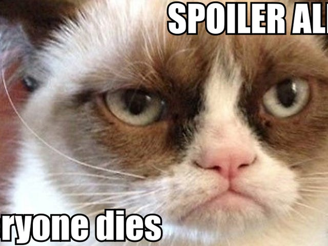 Why Spoilers Drive Us Crazy