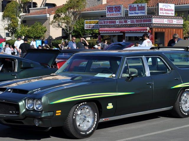 GTO wagonwednesday