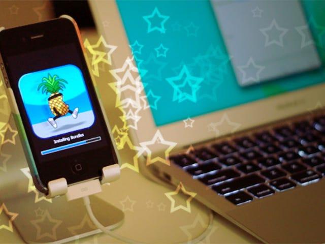 iOS 5.0.1 Redsn0w Jailbreak Updated to Fix a Few Bugs