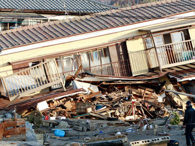 How to Give to Japanese Recovery Efforts Without Getting Scammed