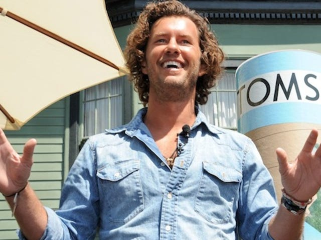 Why Is TOMS Partnering With An Anti-Gay, Anti-Choice Group? [UPDATED]