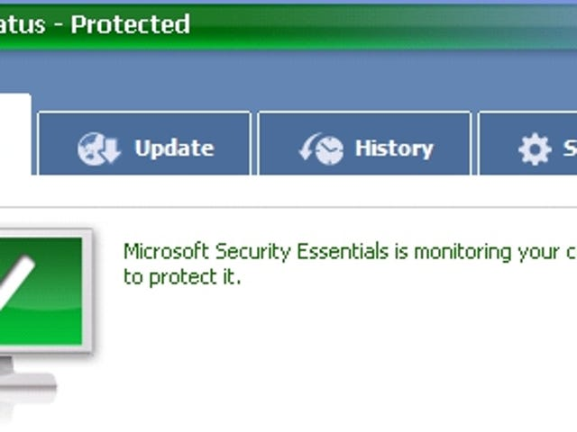 Microsoft Security Essentials Finds New Malware But Avoids False Positives, Still the Best Free Option