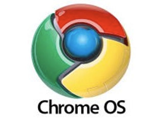 Chrome OS Virtual Machine Build Ready for Your Testing