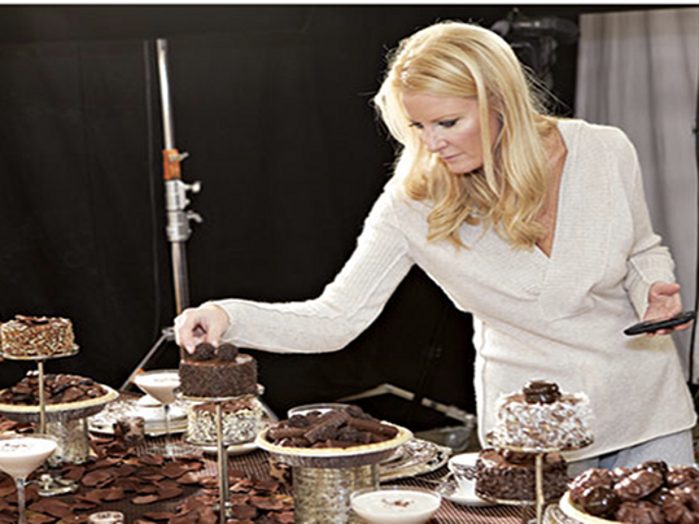 8 Things To Know About Sandra Lee