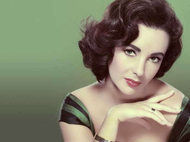 Remembering Elizabeth Taylor's Outsized, Unapologetic Life
