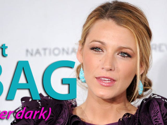 Blake Lively May Be The Next Carrie Bradshaw, And SATC May Never Die