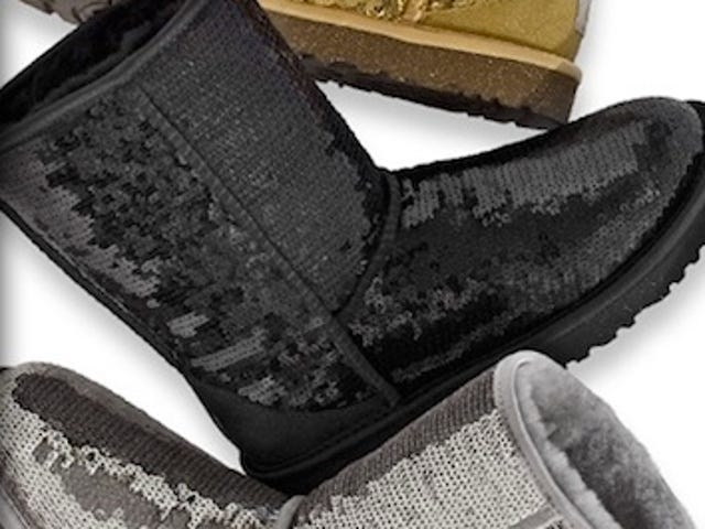 Foot Fungus Is Scientific Proof That Uggs Are Bad