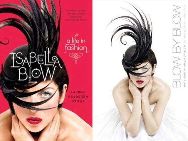 Competing Isabella Blow Biographers Attack Each Other