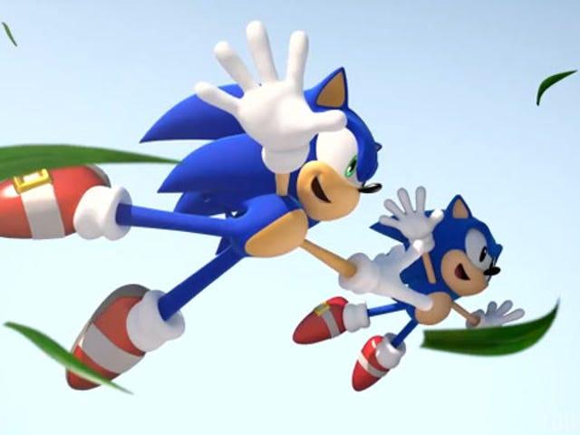 Sega's Got Thirteen Titles Lined Up for E3