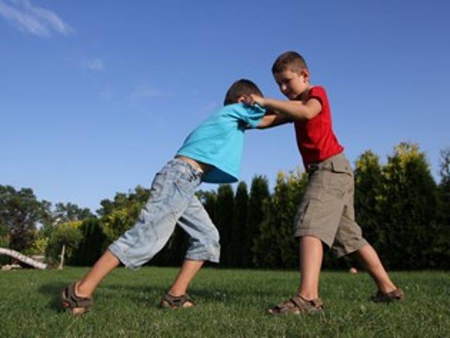 52% Of Teens Have Bullied Someone, Need Hugs