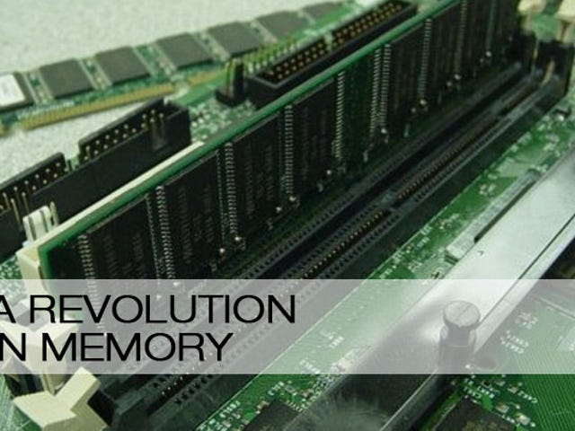 New Type Of Memory Could Boot Your Computer Instantly