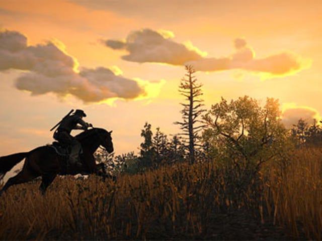 Rumor: Rockstar Lays Off 40 From Red Dead Redemption Studio [Update]
