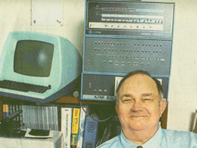 Dr. Ed Roberts, 'Father of the PC', Dies at 68