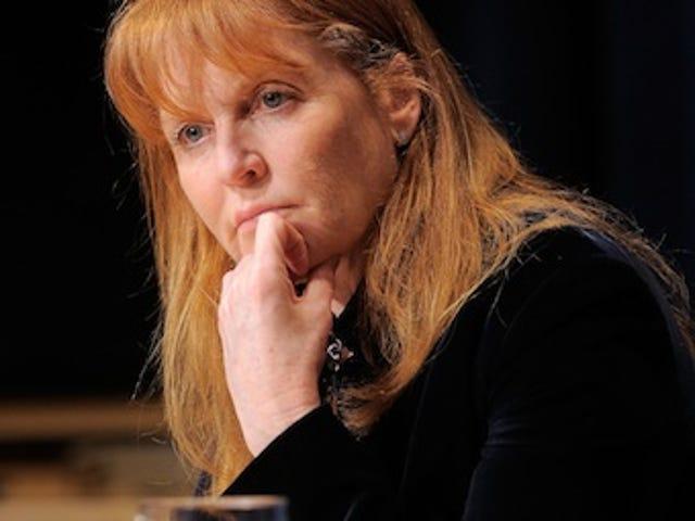 Sarah Ferguson Faces Bankruptcy