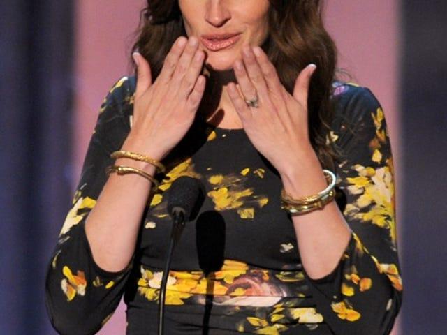 Julia Roberts Says She Isn't Using Botox, Is A Practicing Hindu