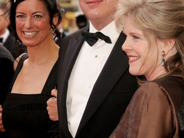 Al Gore Cheats With Larry David's Ex;  Salahis Cast On Real Housewives Of D.C.