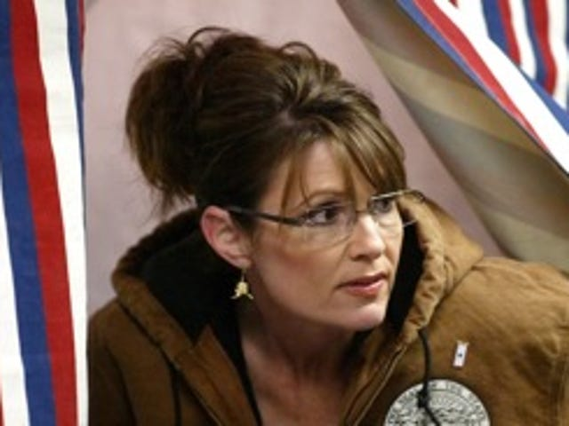 Coming Soon: Sarah Palin On Discovery