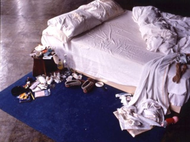Londoners Have Dirtiest Sheets