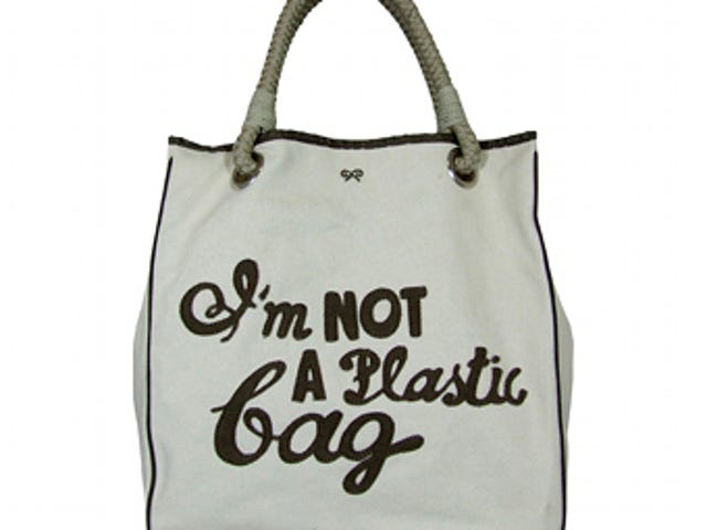 """""""In Fashion, Green Is Not The New Black:"""" The Sustainable Fashion """"Backlash"""":"""