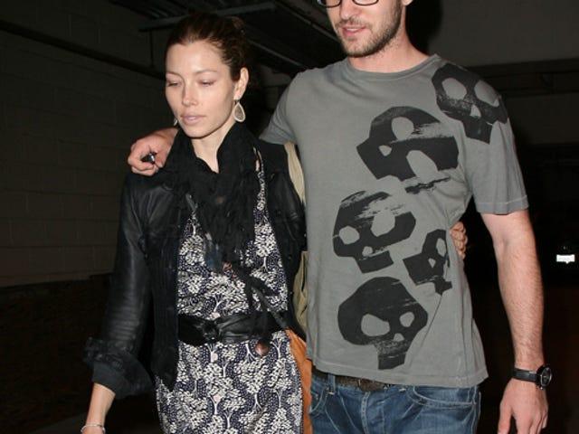 Justin & Jess Still On; Natalie Portman Is Team Polanski