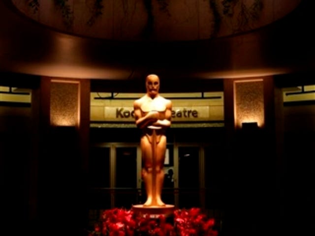 Gender And The Academy Awards