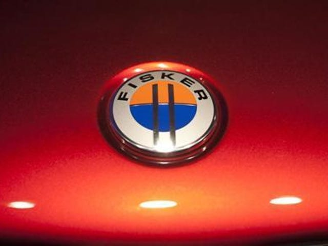 Big surprise- Fisker Automotive fires most rank-and-file employees